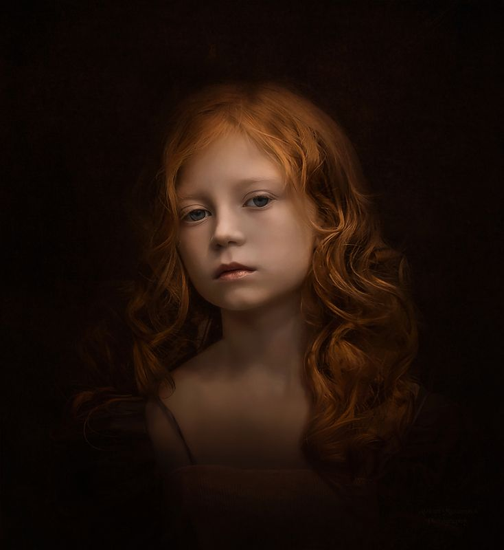 #pictures, #art, #portrait, #painting, #photo, #photoartist, #aleksei_makarenok_photography,#out of the darkness,#best,#different, OUT OF THE DARKNESS.photo preview