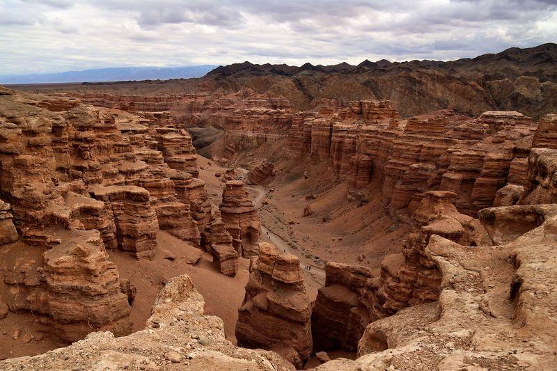 Чарынский каньонphoto preview