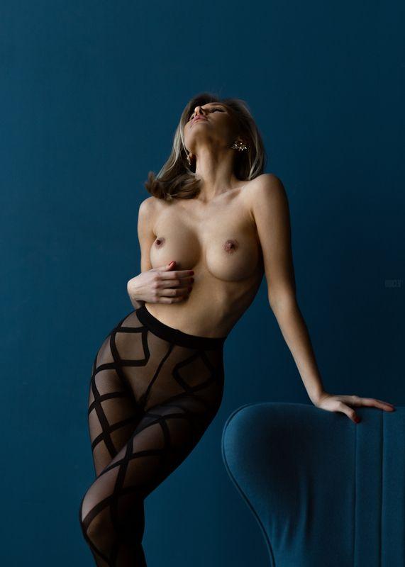 фотомодель, портрет, чб, девушка, красивая, взгляд, грудь, woman, beautifull, portrait, canon6d, burcev, alekseyburcev, алексей бурцев Маринаphoto preview