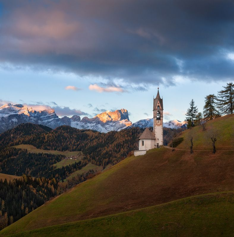 italy, dolomites ***photo preview