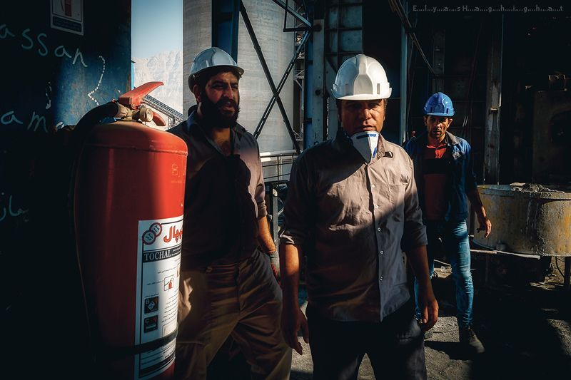 worker industry mechanic shadow street people nikmaneshphoto preview