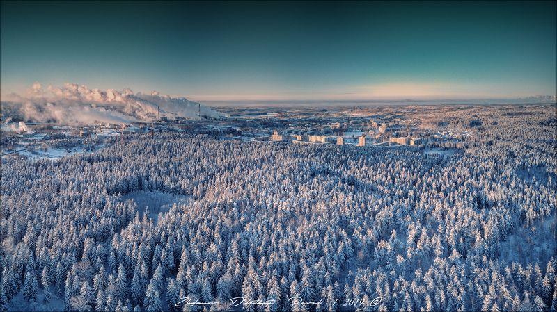 Светогорск.photo preview