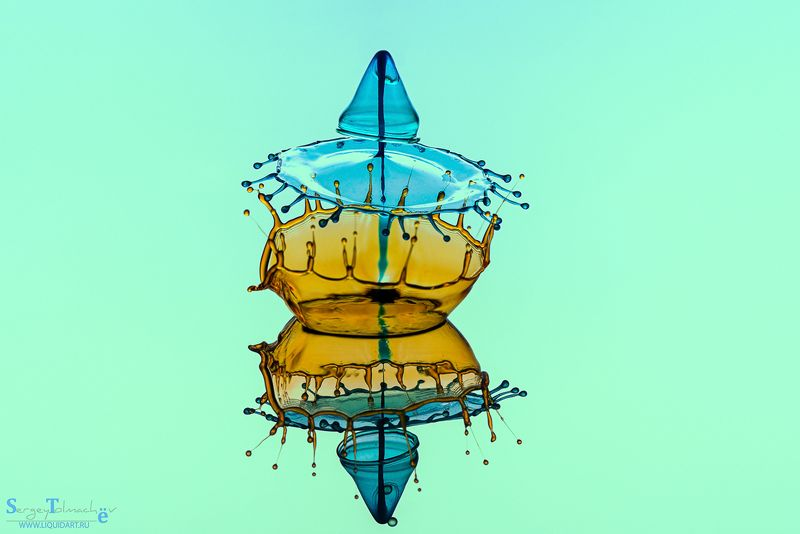 капли, жидкость, макро, арт, всплеск, сергейтолмачев, liquidart, art, liquid Мультяшная капля 2019photo preview
