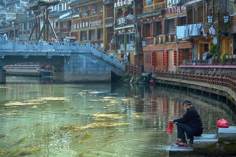 Китайская Венецияphoto preview