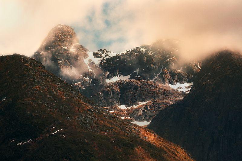 lofoten, landscape, norway, lofotenislands In betweenphoto preview