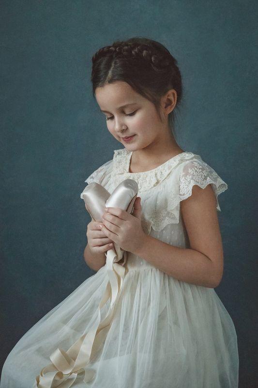 Детские мечтыphoto preview