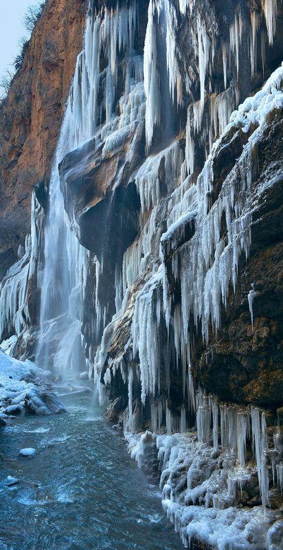 Чегемские водопадыphoto preview