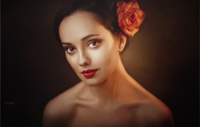 Портрет М.photo preview