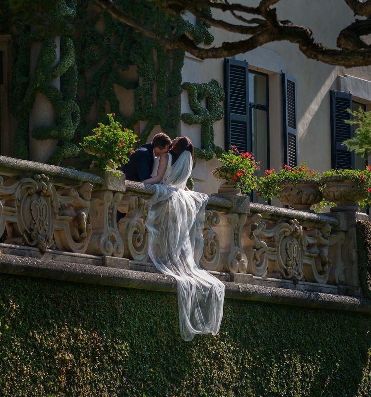 wedding, lake como The Kissphoto preview