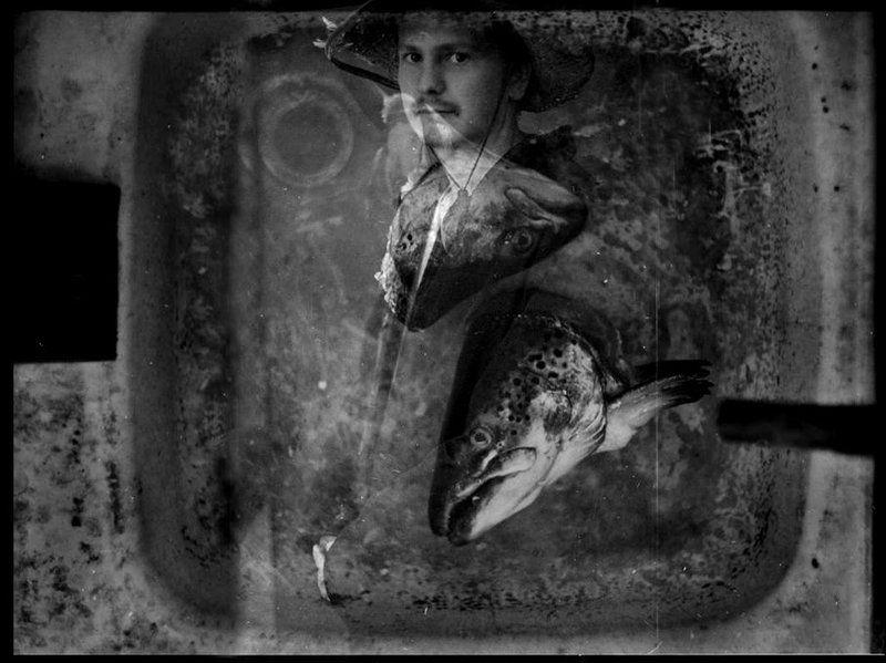 Повелитель рыбphoto preview