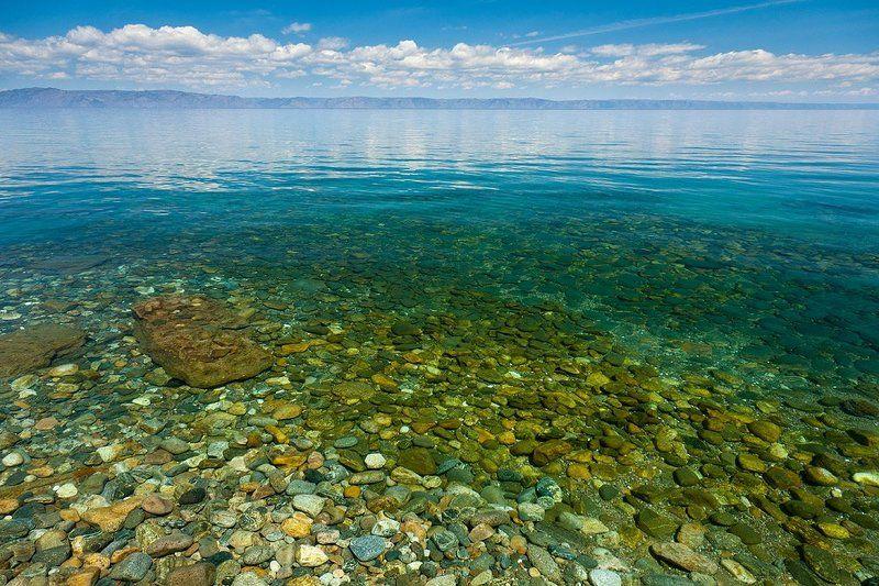 Озеро Байкалphoto preview