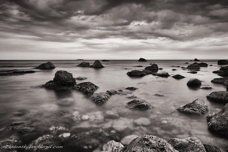 black, sea, bw, crimea, ukraine Black Seaphoto preview