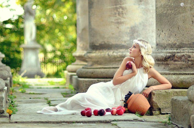 Афродіта - богиня коханняphoto preview