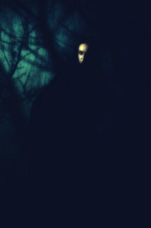 портрет, студия Warlockphoto preview