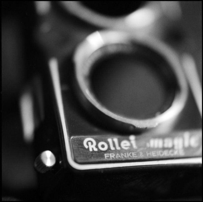 Rollei magicphoto preview