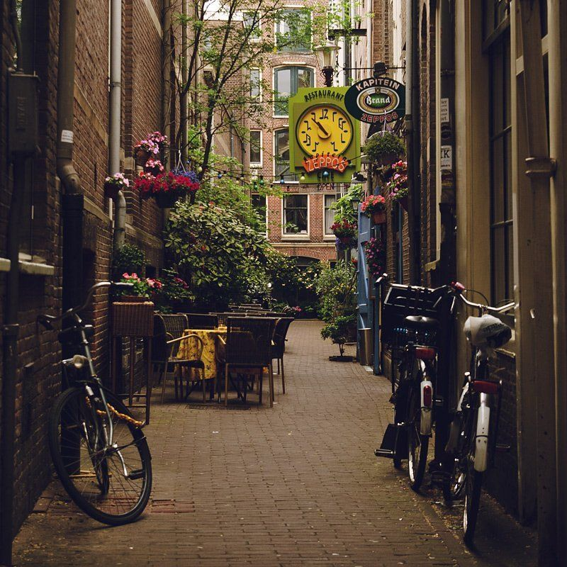 такой Амстердам...photo preview