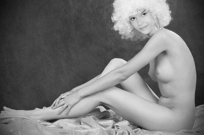 marquise de pompadour, gold, girl, nude, misha gold, Marquise de Pompadourphoto preview