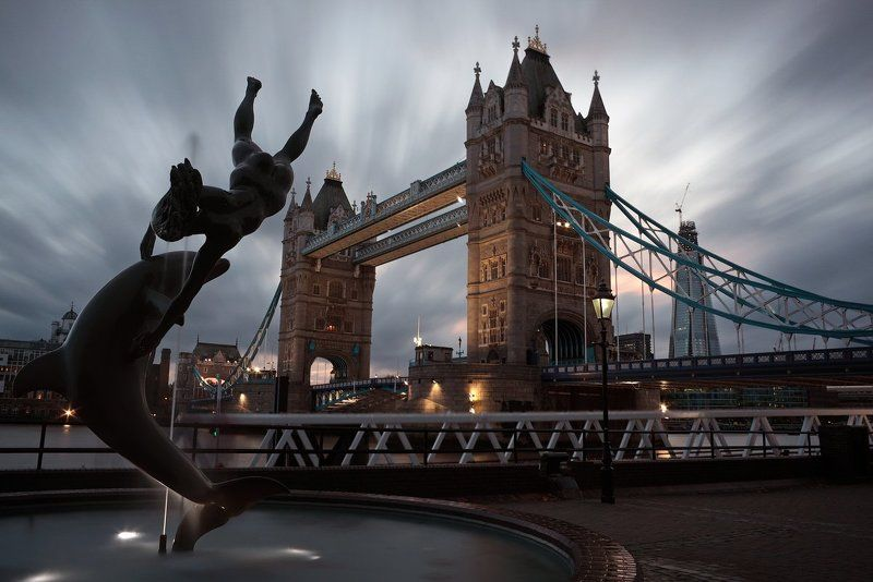 london, tower bridge ***photo preview