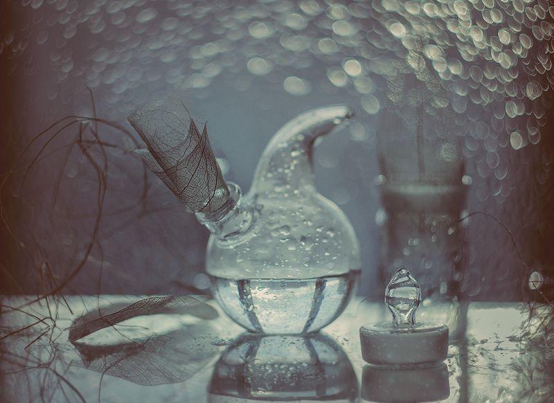 капля стекла*photo preview