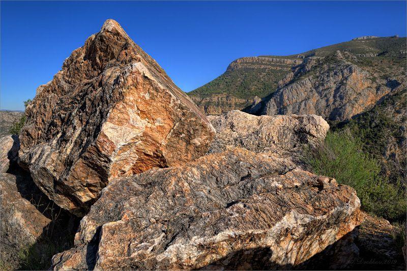 горы, небо, пейзаж, лес Мудростьphoto preview