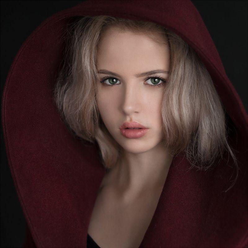 portait, mode, gir, портрет, модель, девушка, art, арт Katephoto preview