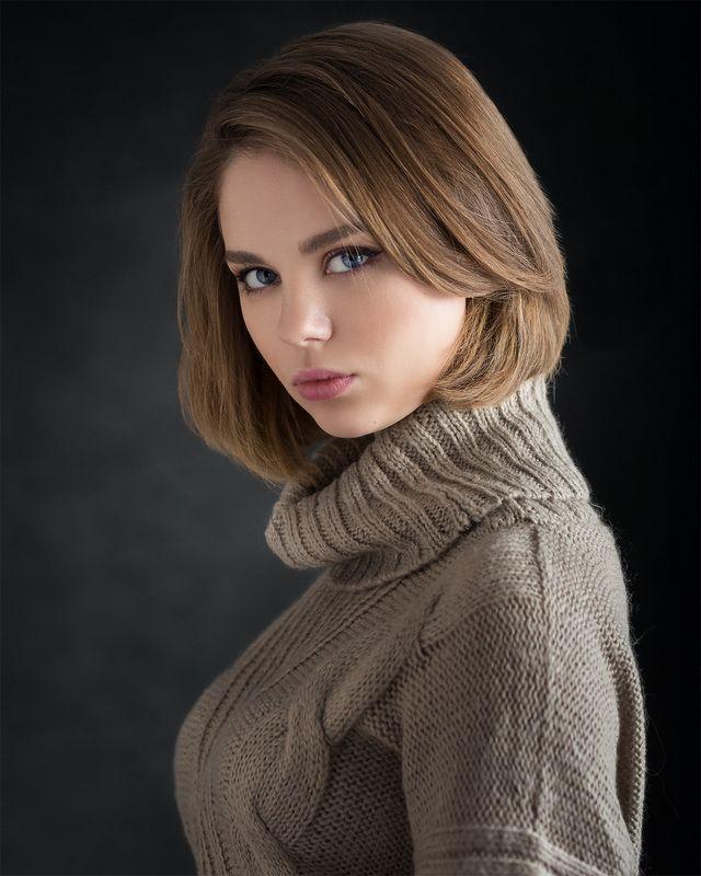 portait, mode, gir, портрет, модель, девушка, art, арт Anastasiaphoto preview