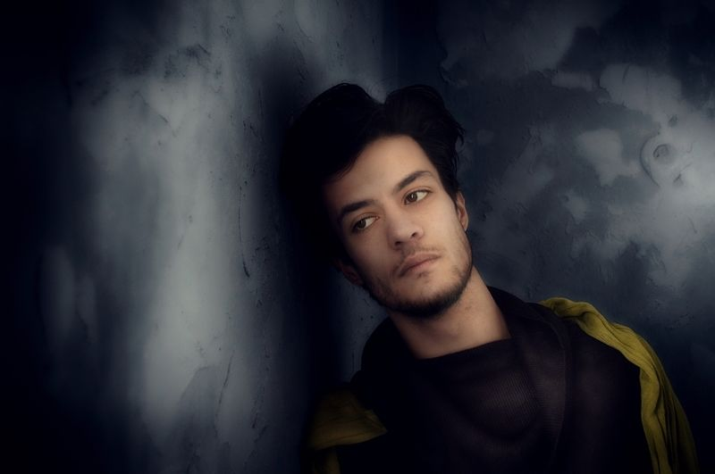 man #portrait #young #мъж  #портрет  #младост  Aleksphoto preview