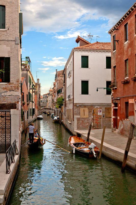 italy, venice, city, cityscape, Venice photo preview