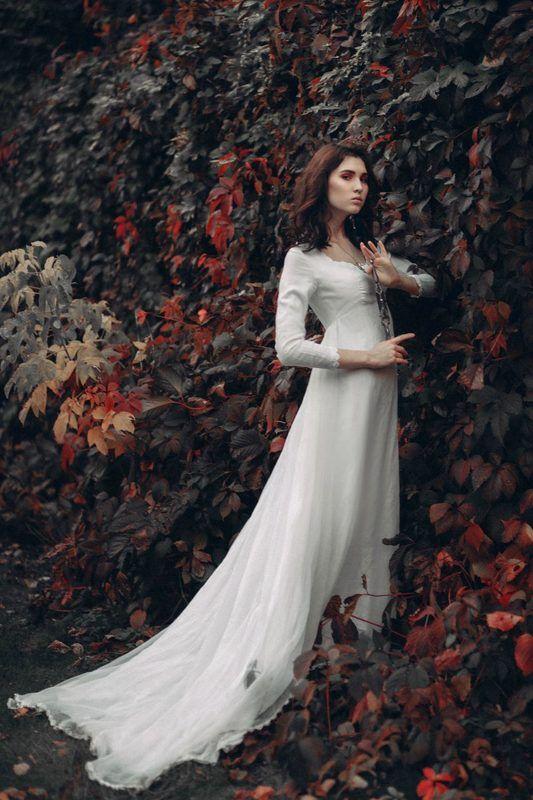 фото винтаж портрет Краснаяphoto preview