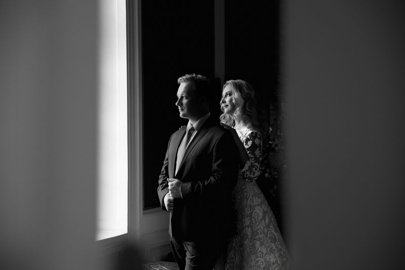 groom and bride portraitphoto preview