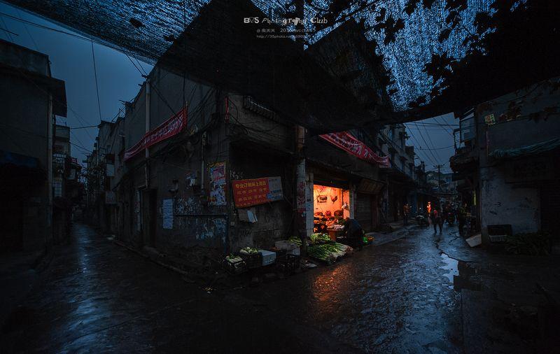 雨夜妖精村photo preview