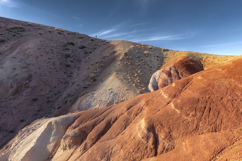 горный алтай, осень, кош-агач ,марс, кызыл-чин Есть ли жизнь на Марсе?...photo preview