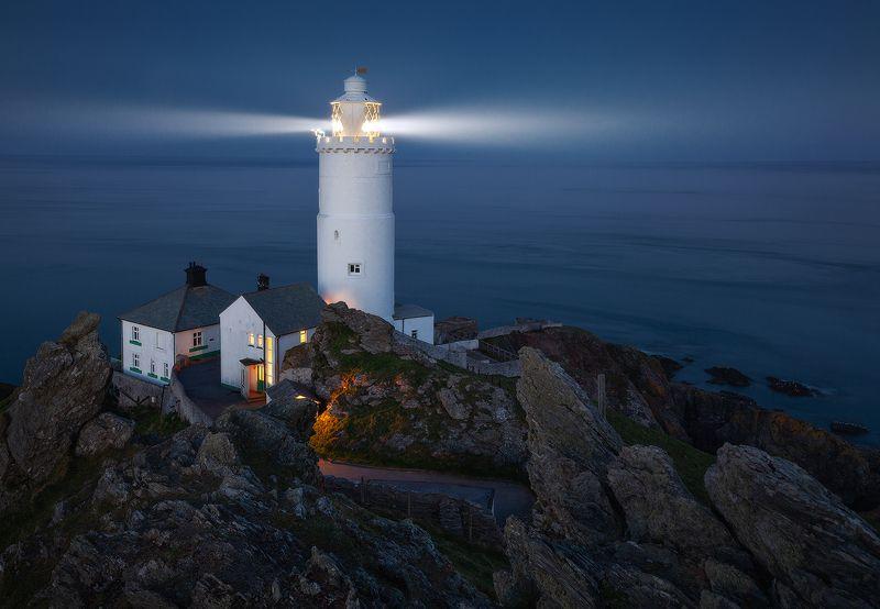 uk, england, lighthouse *** фото превью