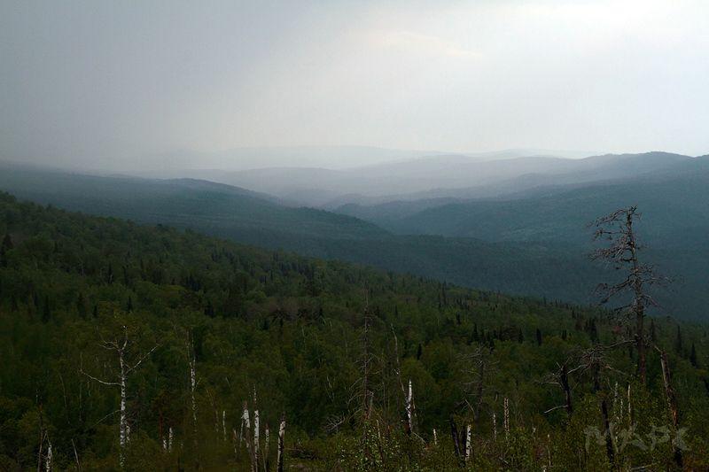 пейзаж башкирия природный заповедник photo preview