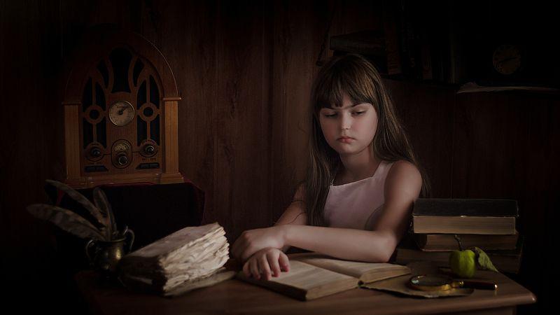 роман шафовал, детский портрет неожиданный ответ...photo preview