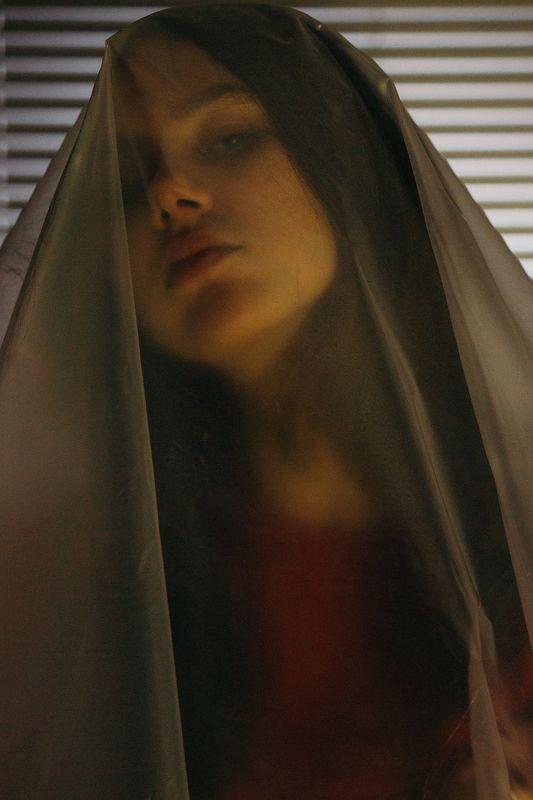 #girl #portrait #девушка #art Марияphoto preview