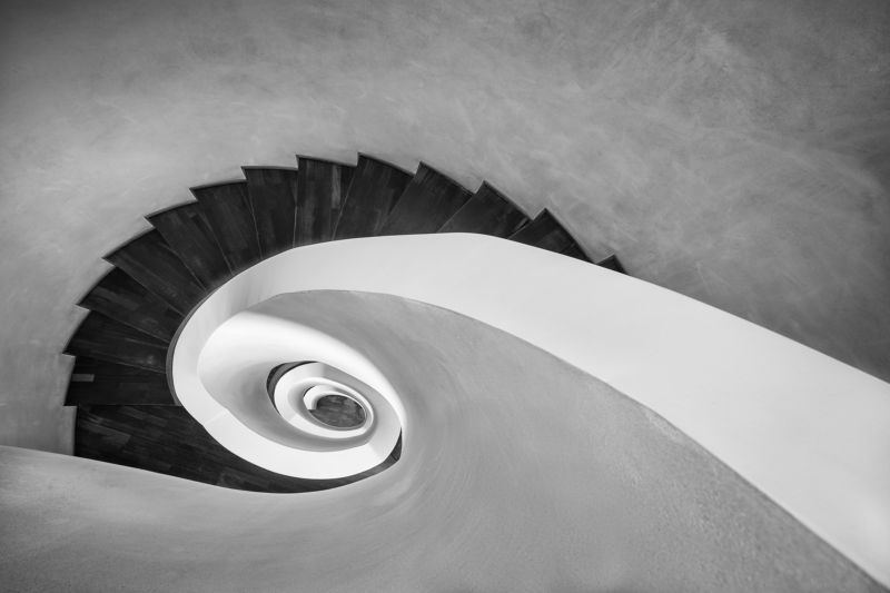 spiral staircasephoto preview
