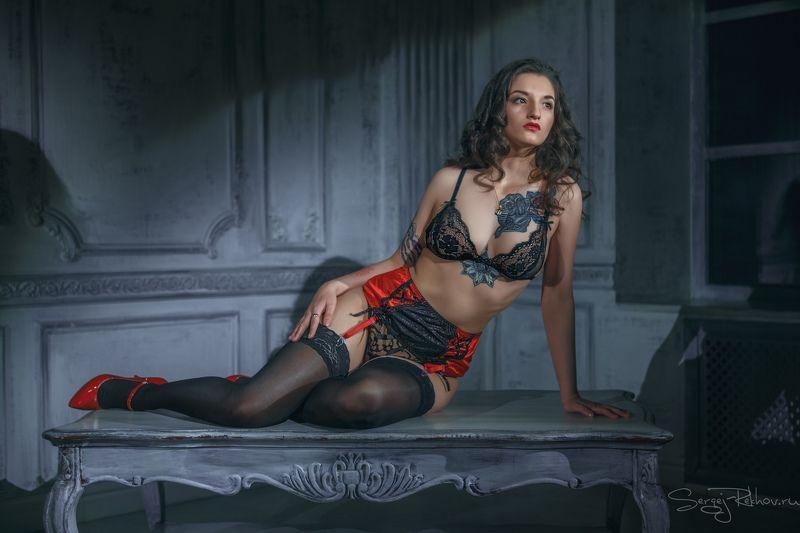 эротика, студия, nude, sexy, beauty, rekhov Валерияphoto preview