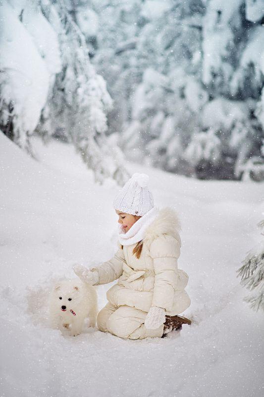Снежнее снежного :)photo preview
