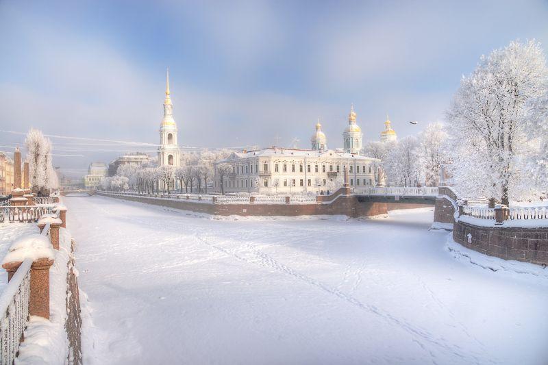Никольский морской собор...photo preview