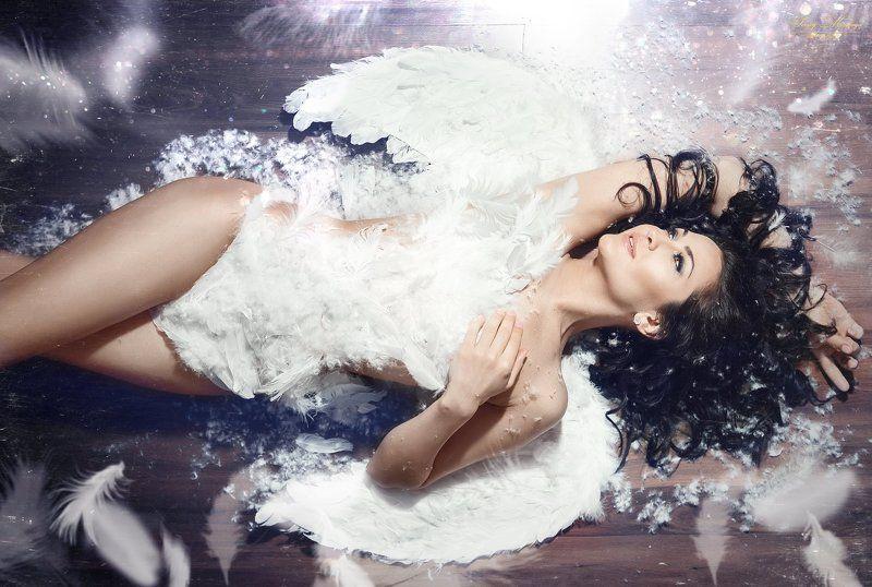angel,women,portrait,canon,profoto,makeup,hairstyle  Angelphoto preview