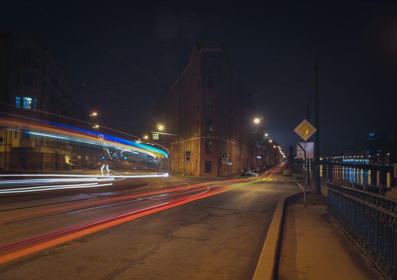 Призрачный трамвайphoto preview