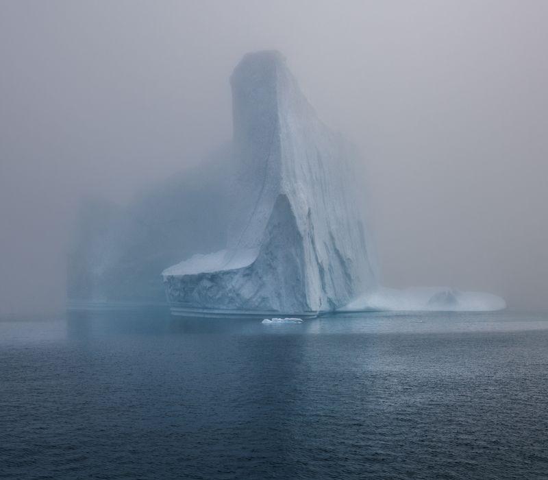 гренландия, greenland В ожидании Титаника...photo preview