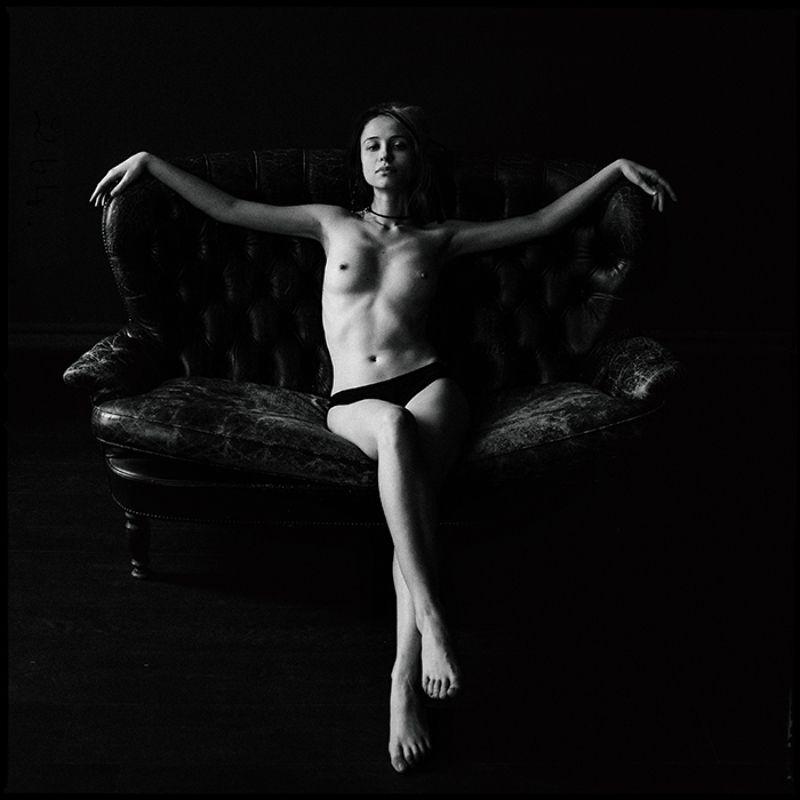 портрет, ню, девушка, топлес,пленка, грация, film, nude, iford, portrait Г р а ц и яphoto preview