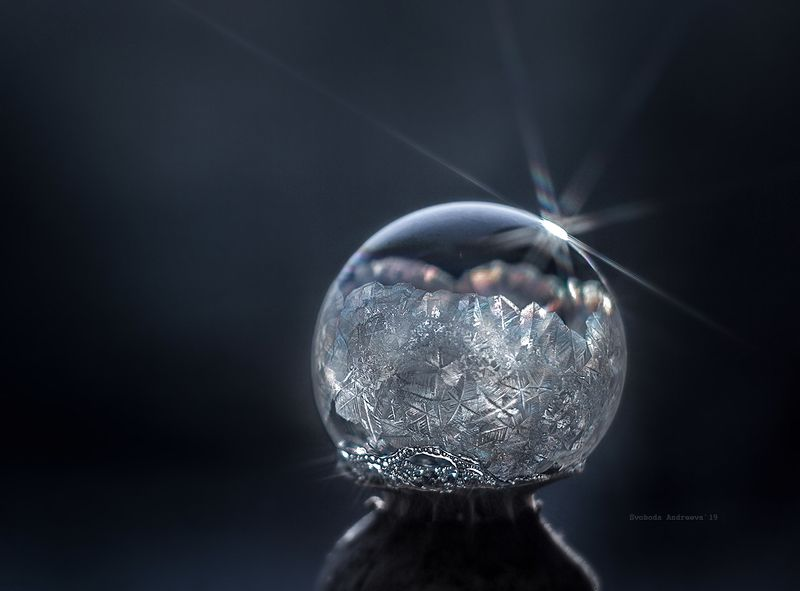 Стеклянные шарики*photo preview