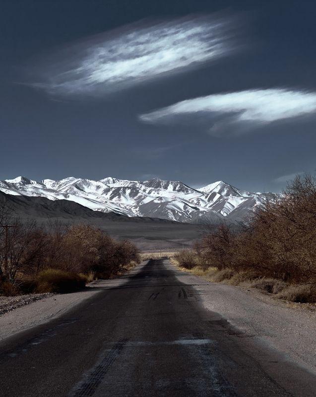 Иссык-Куль, Киргизия, Кыргызстан, Средняя Азия, горы, Issyk-Kul, Kyrgyzstan, Central Asia, mountains ***photo preview
