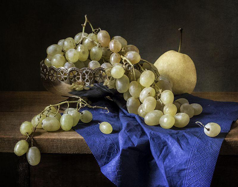 натюрморт, фрукты, still life ****photo preview
