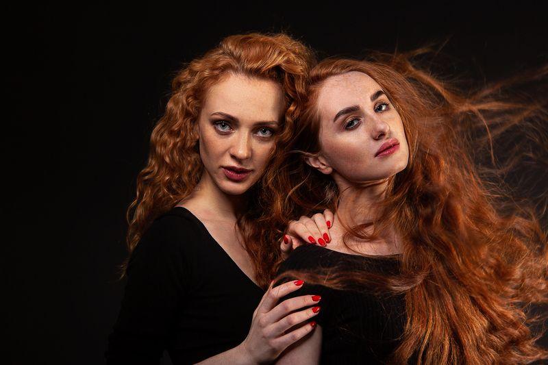 женщины, красивые, красота, мода, чувственность, женщины, люди, прическа, гламур, рыжие, молодой, элегантность, портрет, фотомодель, вьющиеся волосы, длинные волосы, фото Рыжиеphoto preview