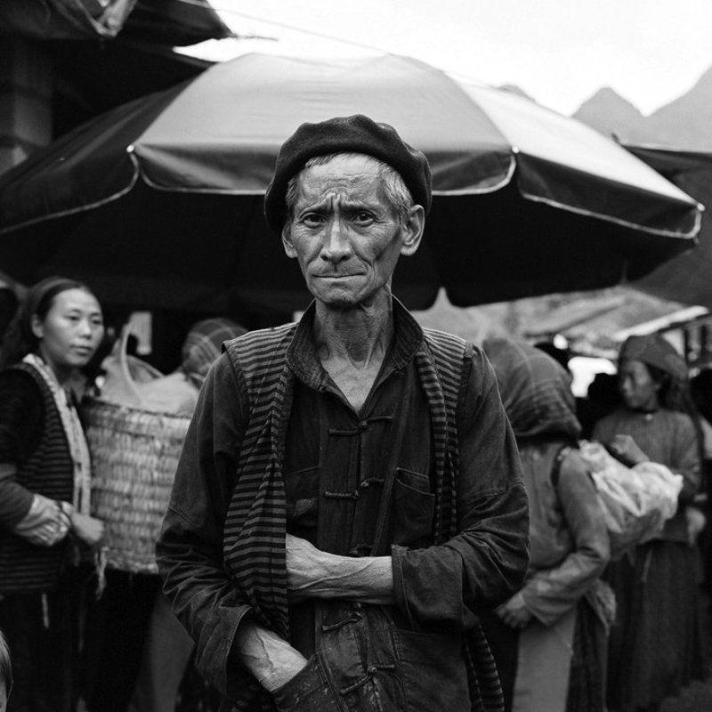 ha giang, vietnam, mf Mountain facesphoto preview