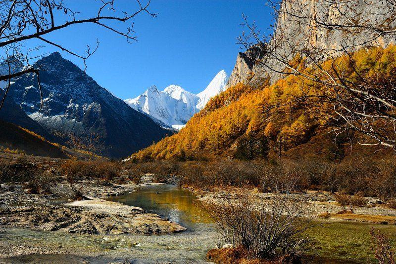 china,китай,highland,плато страна чудес (Wonderland)photo preview